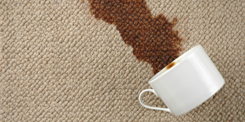 COMMERCIAL CARPET CLEANING  TAYLOR, MICHIGAN