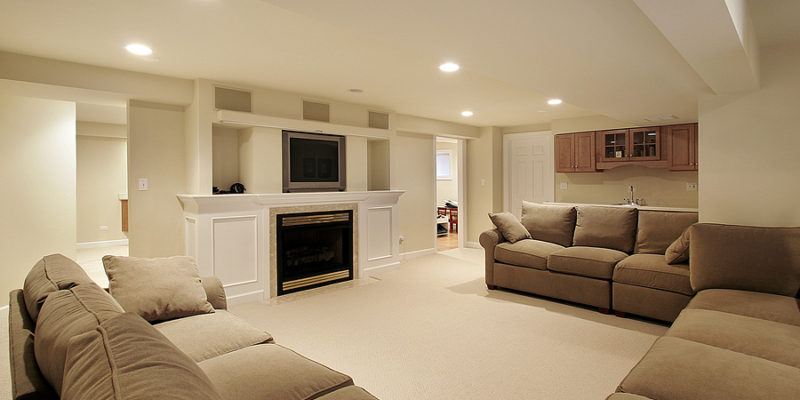 Residential Carpet Cleaning in Downriver, Michigan.