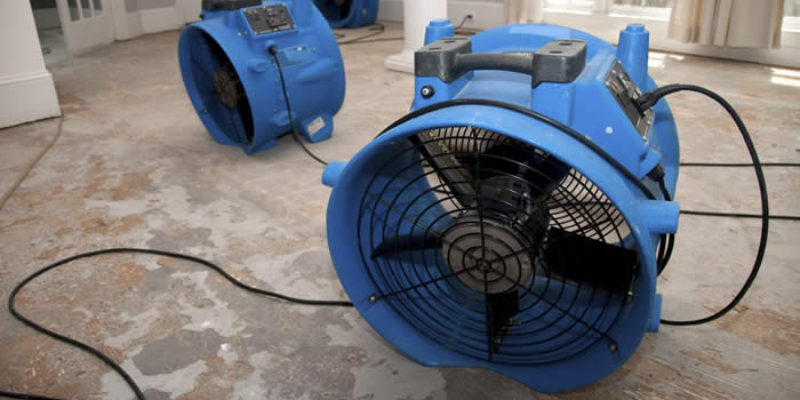BASEMENT DRYING COMPANIES IN MICHIGAN